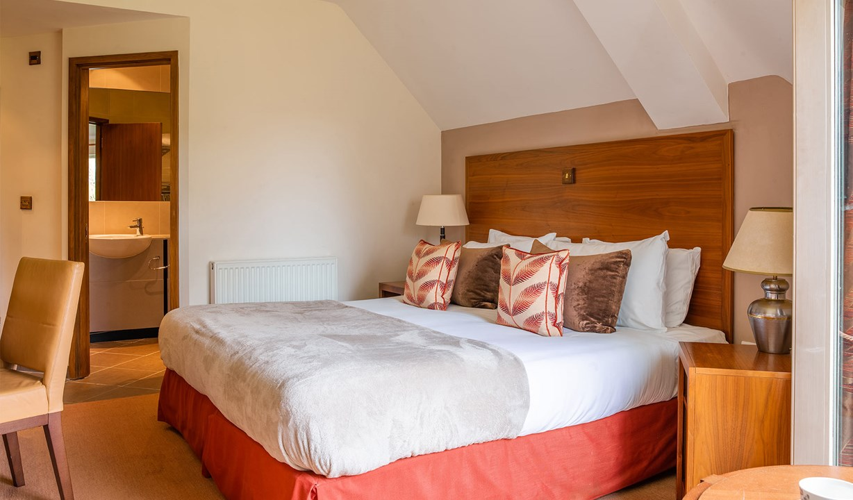 Thorpeness Golf Club & Hotel, Superior Bedroom Shot