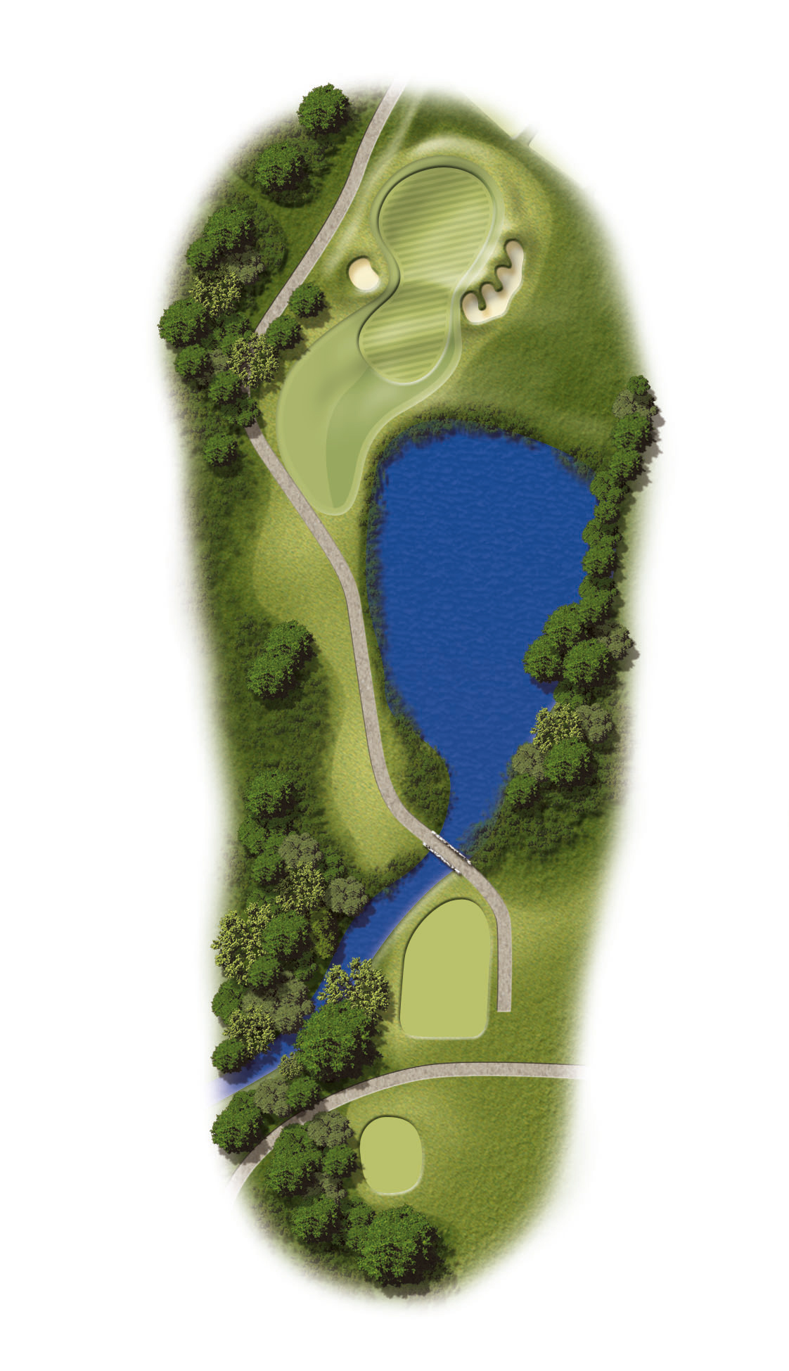 Thorpeness Hole 7